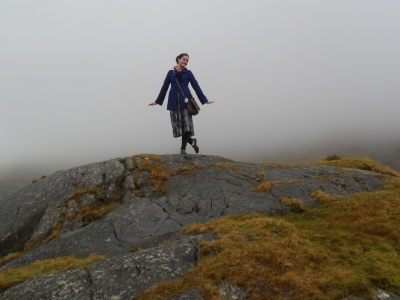 S on Snowdonia